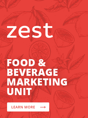 food & beverage marketing