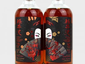 Japanese whiskies worth knowing