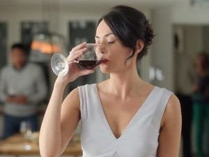 Wine ad banned in Australia. Find out why.