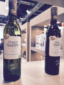 Prowein2016-douce nature-vegan friendly