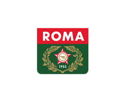 Roma Food Trampoline Marketing